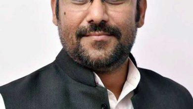 Photo of यूपी आम आदमी पार्टी, आजमगढ़ से सैयद ज़ीशान मेंहदी बने प्रदेश उपाध्यक्ष