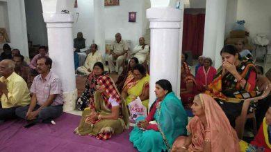 Photo of छत्तीसगढ़ प्रांतीय अखंड ब्राह्मण समाज की नगर इकाई का हुआ गठन