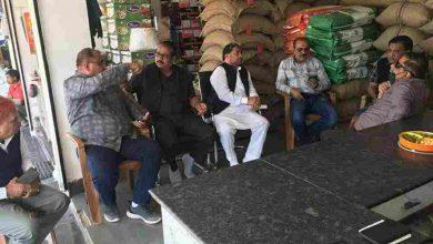 Photo of व्यापारियों ने महापौर व सभापति से व्यापार विहार से कब्जा हटाने की मांग