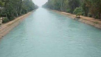 Photo of पंजाब की नहरों में पानी छोडऩे का प्रोग्राम जारी
