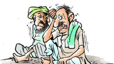 Photo of किसानों की समास्याओं का हल करना सरकार का दायित्व है