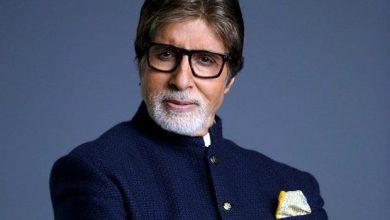 Photo of अब स्वतंत्र मीडिया कर्मियों के मददगार बने महानायक अमिताभ बच्चन
