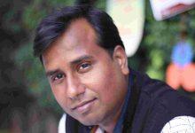 Photo of बस्ती के लाल आनंद कुमार जनपद का नाम कर रहें हैं रौशन